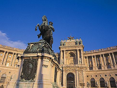 Impressionen Reiseführer  in Wien