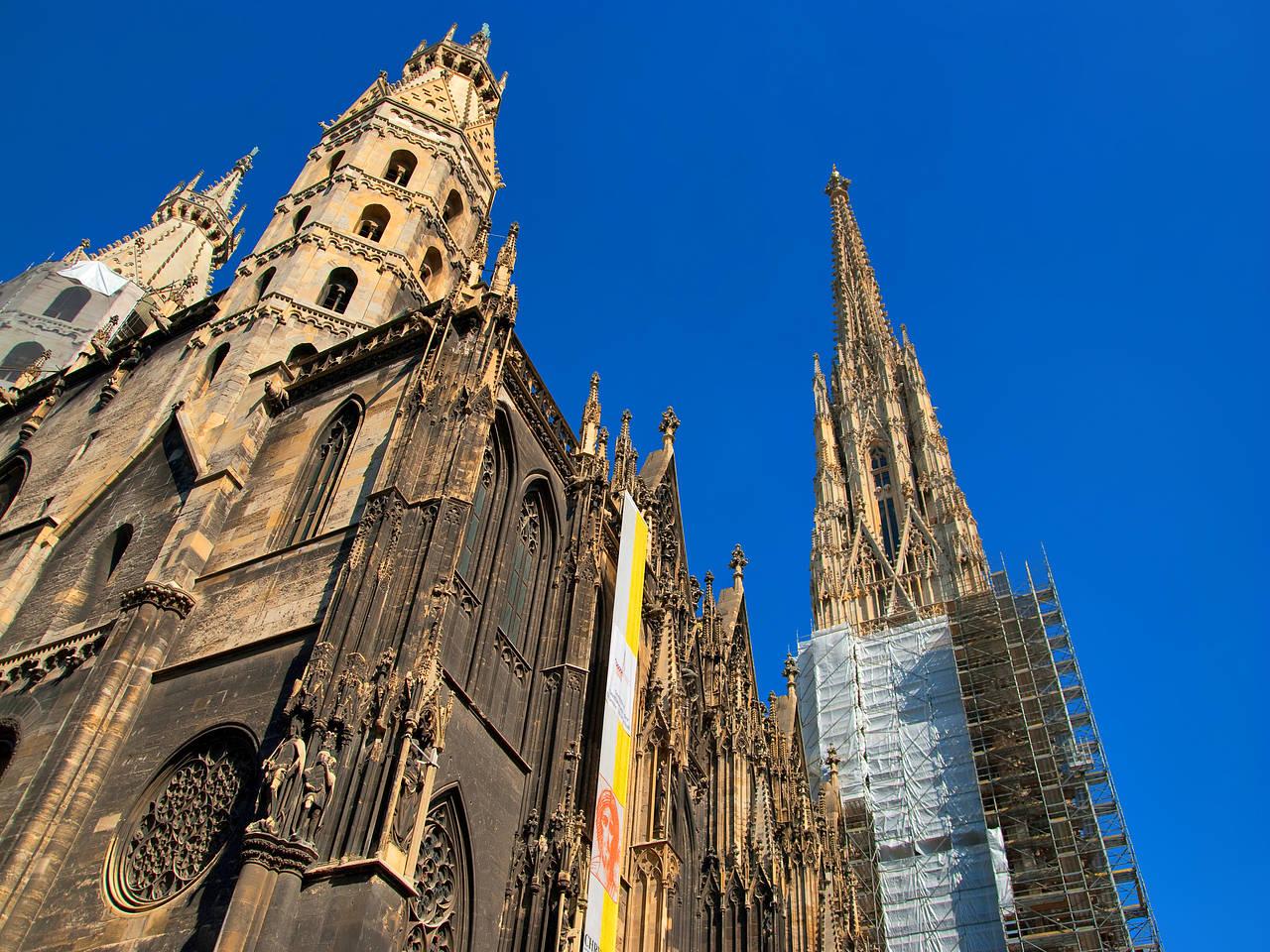 Bild Attraktion  Wien